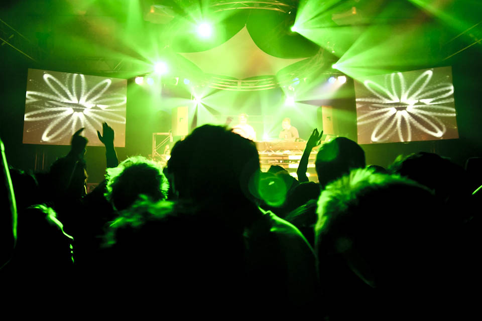 event sound and lighting solutions