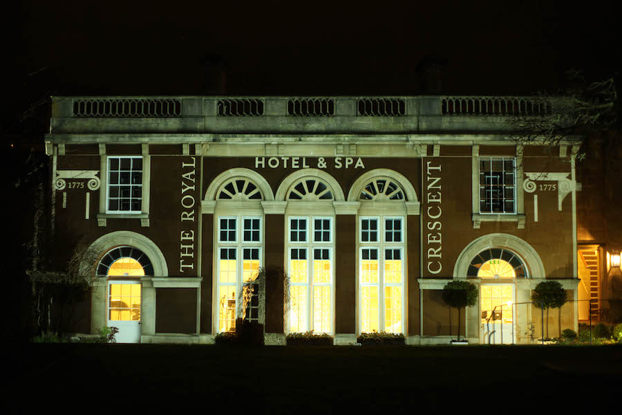 bath-crescent-hotel-projection-mapping