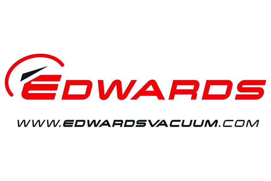 Edwards Vacuum Okoru Events Logo