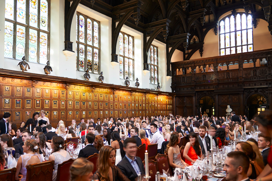 kings-college-london-dinner-dining-event-catering