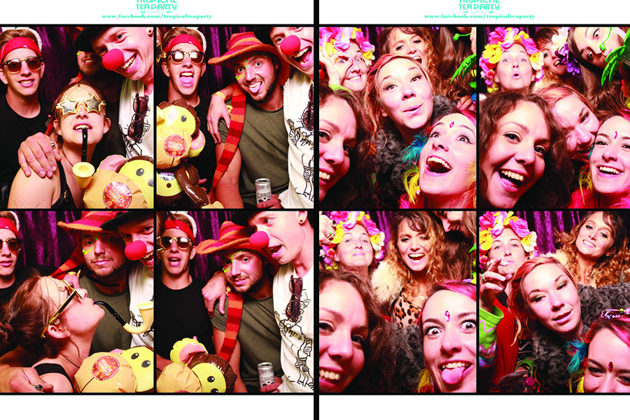 Tropical-Tea-Party-Decor-Design-Structures-Photobooth