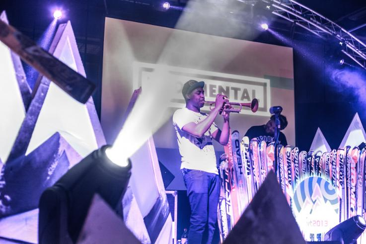 varsity event production services rudimental live