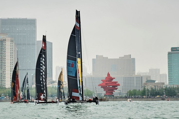okoru extreme sailing creates design build experiential