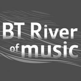 bt river of music logo bw 300x300px