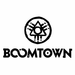 Boomtown Okoru Events Festival white