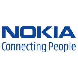 Nokia Logo Okoru Events Phone white